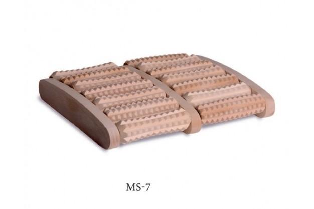 Masażery drewniane