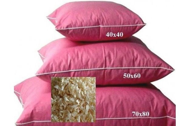 Poduszki cedrowe